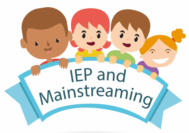 Free Workshop Iep And Mainstreaming Learning Center For